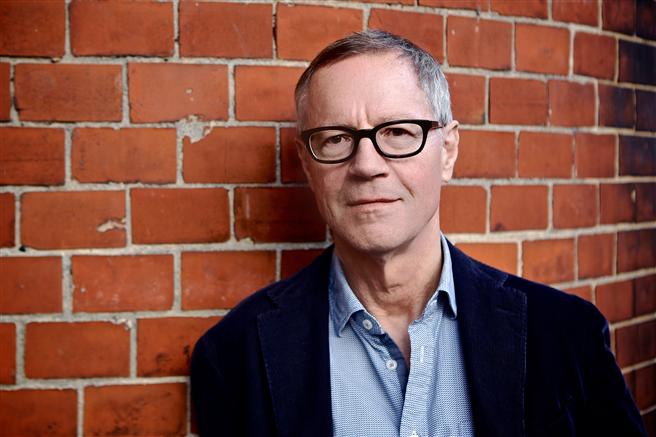Tony Petersen, stellvertretender Vorstandssprecher in der Sektion Werbung der Produzentenallianz, freut sich auf den Studienstart im Oktober. © Tony Petersen