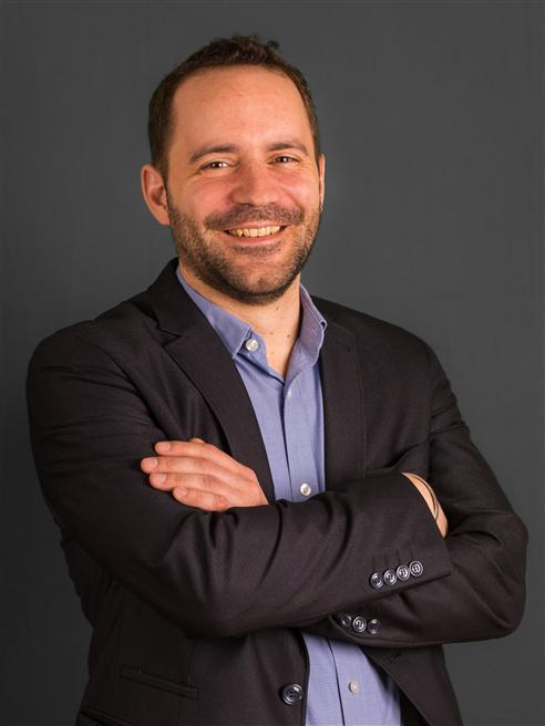 Teach First Geschäftsführer Ulf Matysiak freut sich über die Unterstützung. © Teach First Deutschland