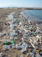 Müll in Ozeanen und Stränden ist leider zur Normalität geworden. Es gibt noch viel zu tun. © VBerger