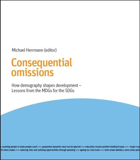 Wie wichtig die sorgfältige Ausformulierung der Ziele ist, zeigen die Experten vom Berlin-Institut in ihrer Studie 'Consequential Omissions'