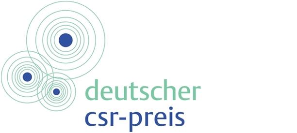 Der Deutsche CSR-Preis zeichnet Unternehmen und unternehmensähnliche Institutionen für ihre Leistungen im Bereich Nachhaltigkeit aus.