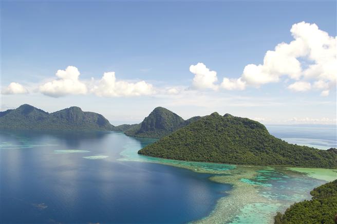 Wunderschöne Anblicke aus der Natur während des NaturVision Filmfestivals! © NaturVision