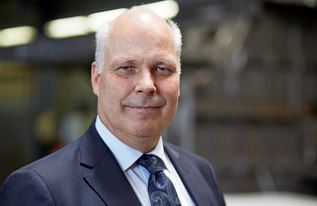 Prof. Hubertus Semrau © ZPF GmbH