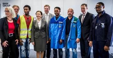 Die Teilnehmer des Parlamentarischen Abends. Bild: Bundesverband BioEnergie e.V