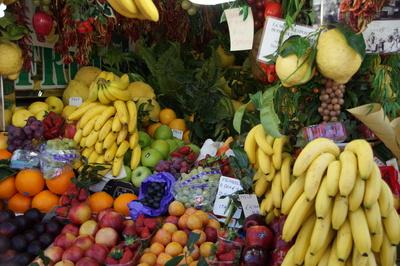 Der Verschwendung von Lebensmitteln muss Einhalt geboten werden. © Dr. Stephan Barth / pixelio.de