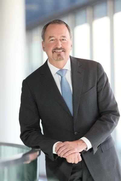 Bill McAndrews, Leiter Konzernkommunikationsstrategie, Unternehmens- und Marktkommunikation BMW Group. Foto: BMW Group.