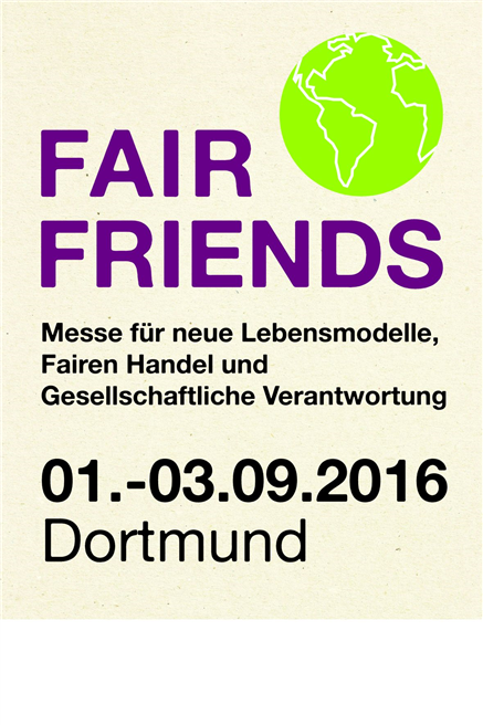 fair friends messe