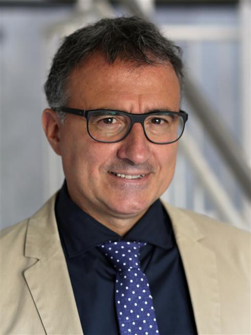 Juan Maties Garcia – neues Mitglied der Geschäftsführung bei DNV GL - Business Assurance © DNV GL