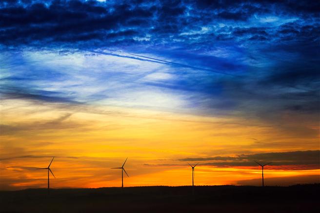 Erneuerbare Energien haben sich zu einem Milliardengeschäft entwickelt. © www.pixabay.com