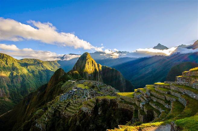 Mit dem Aufbau des Netzwerks TourCert Andina soll die touristische Wertschöpfungskette in Anden-Ländern nachhaltig ausgerichtet werden. Foto: pixabay.com