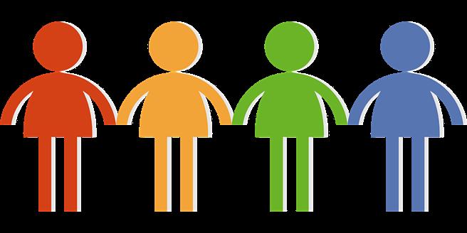 Deutschland weist nach wie vor einen starken Nachholbedarf in der Entkopplung der Bildungschancen vom sozialen Status des Elternhauses auf. Graphik: pixabay.com