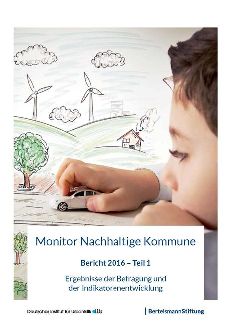 Der Bericht steht kostenfrei als PDF zur Verfügung (Klick aufs Bild) © Difu