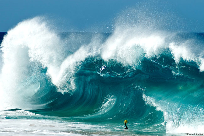 SHOREBREAK. Foto: Postmill Studios