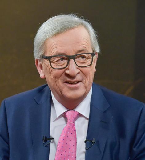 Jean-Claude Juncker, Präsident der Europäischen Kommission © EC