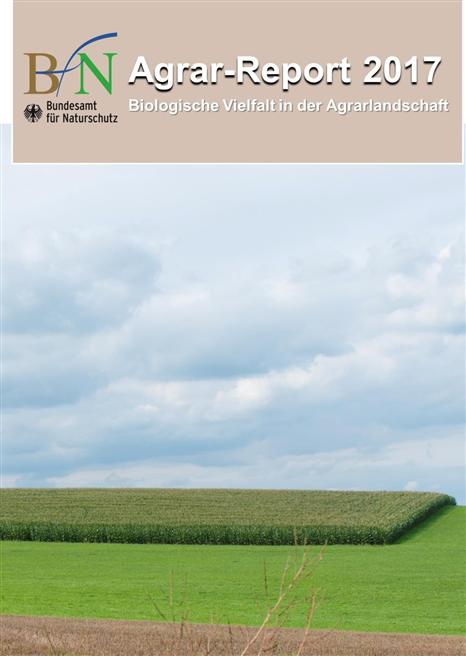 Eine nicht standortgerechte oder nicht naturverträgliche Landbewirtschaftung verursacht erhebliche volkswirtschaftliche Kosten. © Bundesamt für Naturschutz