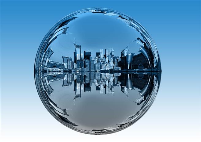 Große Datenmengen und vernetzte Systeme bedeuten auch neue Herausforderungen, z.B. mit Blick auf den Datenschutz und die IT-Sicherheit. © geralt, pixabay