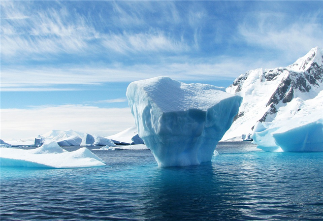 Untersuchungen in den Meeren belegen, dass die Klimaerwärmung eindeutig voranschreitet © robynm, pixabay
