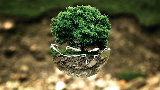 Die blinde Fixierung auf Wirtschaftswachstum zerstört unsere Lebensgrundlagen © photoshopper24, pixabay