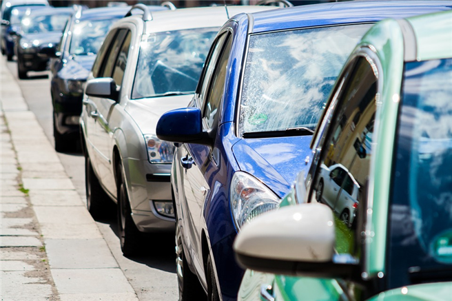 Bundesumweltministerin Barbara Hendricks: 'Die Bevölkerung in den deutschen Städten hat ein Recht auf saubere Luft.' © pixabay,nile