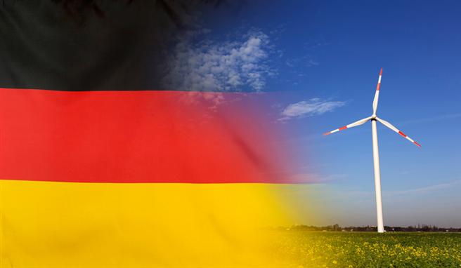 Die Exportquote von Windernergieanlagen aus Deutschland liegt bei 70 Prozent. © istock.com/Sehenswerk