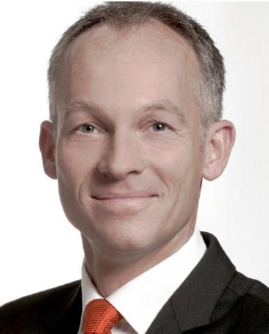 Dr. Markus Scholand ist für den ecofin Verbund als Wissensmanager und Fachautor tätig. © M. Scholand