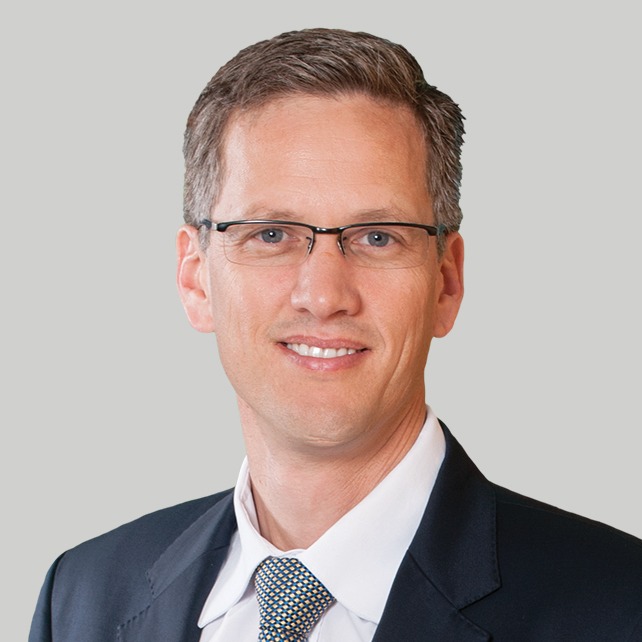 Clyde Rossouw, Co-head of Quality Investec Asset Management. © Investec Asset Management