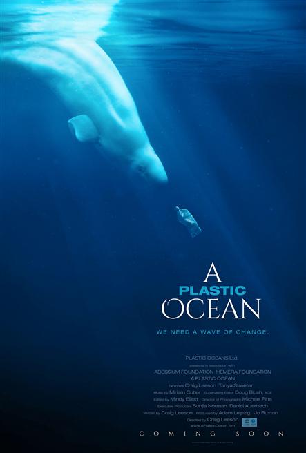 WIr dachten, wir könnten Plastik brauchen und wegwerfen - doch dies hat sich als falsch herausgestellt. © Plastic Oceans Ltd. | Ananas Film (Schweiz)