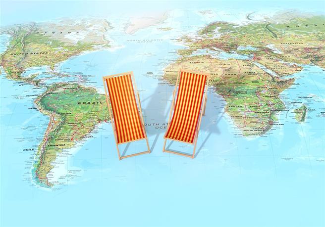 Entspannt reisen? Dazu gehören auch gute Rahmenbedingungen für die Destinationen. © freeGraphicToday, pixabay