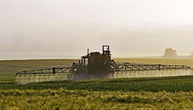 Neben dem Ausstieg aus Glyphosat fordert BÖLW eine generelle Reduzierung des Pestizideinsatzes. © hpgruesen, pixabay.com