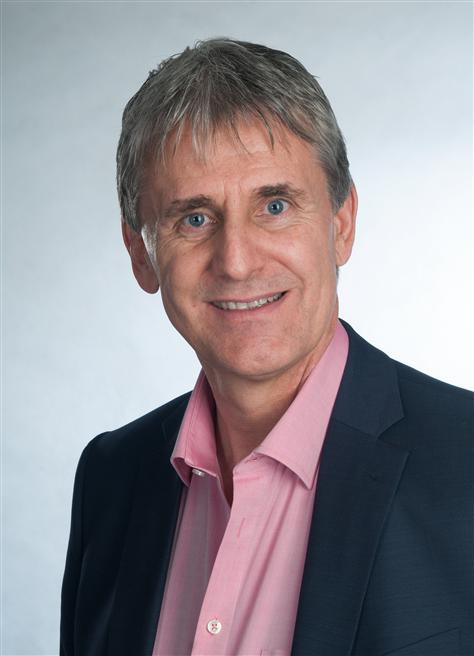 Andreas Schöfbeck, Vorstand der BKK ProVita ©BKK ProVita