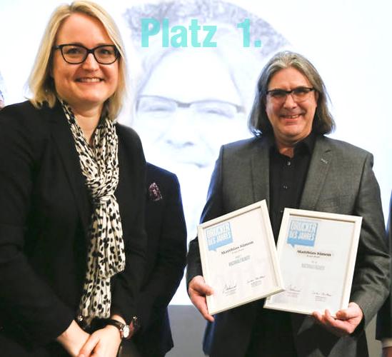 Für Print Pool war es 2017 ein 'Ausgezeichnetes' Jahr - hier ein Eindruck von der Gala am 22.02.2018 © Print Pool GmbH