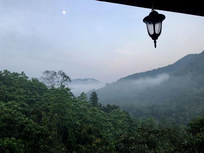 Atemberaubende Aussichten. © wanakaset