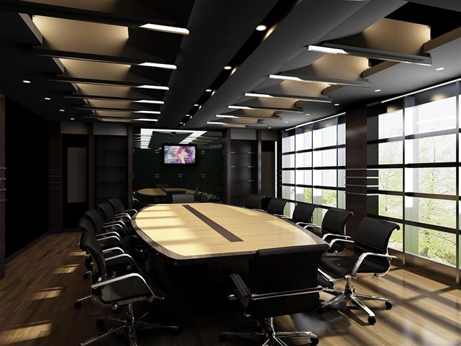 Auch ein repräsentativer Konferenzraums sollte Helligkeit und Freundlichkeit ausstrahlen. © cdu445, pixabay