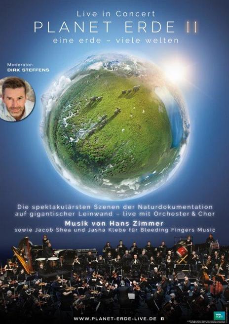 © Herbert_Schulze + Earth Image, BBC WORLDWIDE 2016
