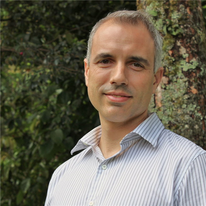 Andre de Freitas, Executive Director SAN © SAN