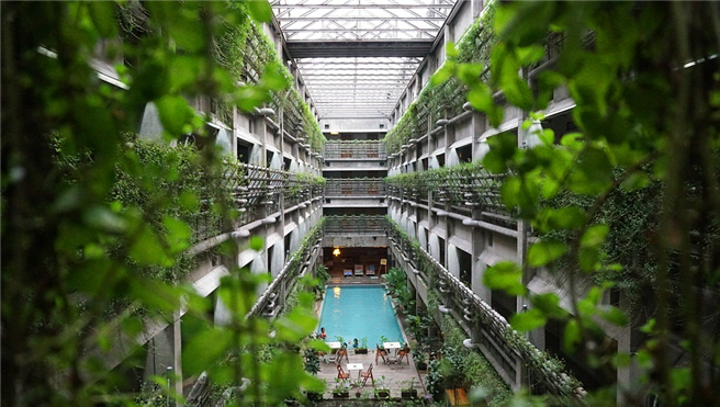 Nachhaltigkeitszertifizierungen nehmen auf dem Immobilienmarkt kontinuierlich zu. © saeherra, pixabay.com