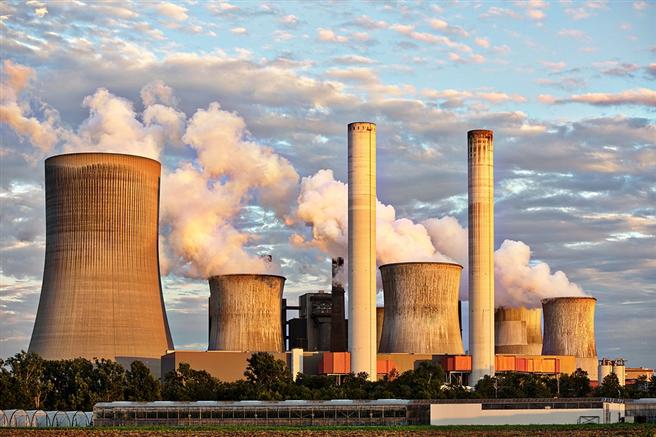 Die THG-Emissionen der Energiewirtschaft gingen 2017 um 13,7 Mio. t zurück (- 4,1% gegenüber 2016). © Benita5, pixabay.com