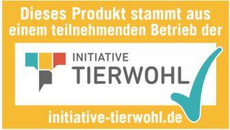 Siegel der Initiative Tierwohl © Initiative-Tierwohl.de