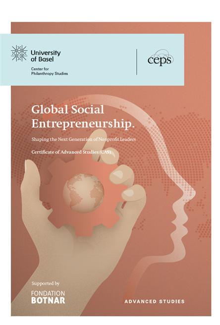 Nachhaltiges Wirtschaften - Sustainability, Corporate Social