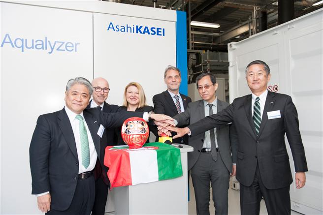 © Asahi Kasei Europe GmbH