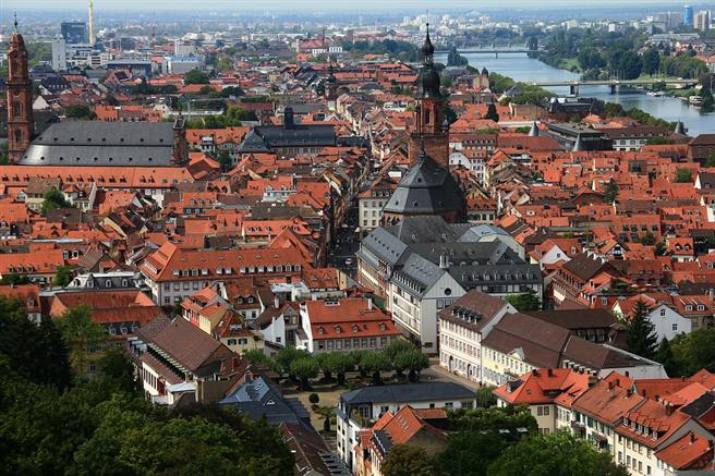 Für den Einsatz auf Heidelbergs Straßen sollen ab 2025 nur noch emissionsfreie Busse angeschafft werden. © skeeze, pixabay.com