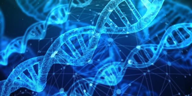 DNA © geralt, pixabay.com