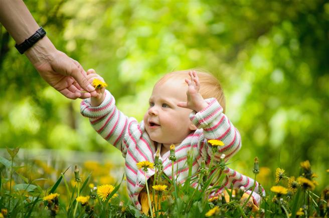 In den SOS-Kinderdörfern erfahren Kinder und Jugendliche Geborgenheit, Unterstützung und ein familiäres Umfeld. © Lichtenauer Mineralquellen GmbH
