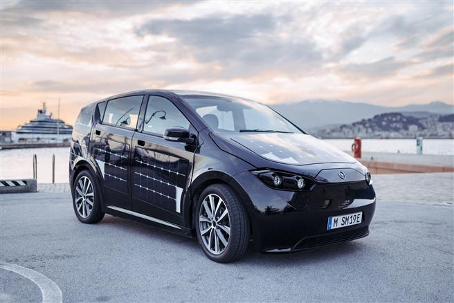 Die ersten serienmäßig produzierten Sion sollen Ende 2019 in Produktion gehen. © Sono Motors