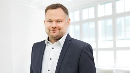 Markus Becker, CEO von Quentic: 'Die Quentic Plattform ist bereits in über 50 Ländern im Einsatz. Unseren Wachstumskurs setzen wir mit neuen internationalen Partnern und der Gründung weiterer Niederlassungen fort.' © Quentic GmbH