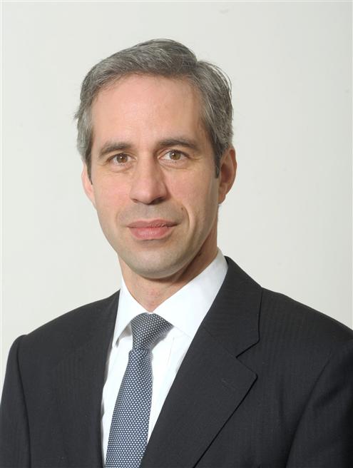 Dr. Alexander Kirsch, Geschäftsführer der Renusol Europe GmbH und Partner der PARI Group. © Renusol Europe GmbH