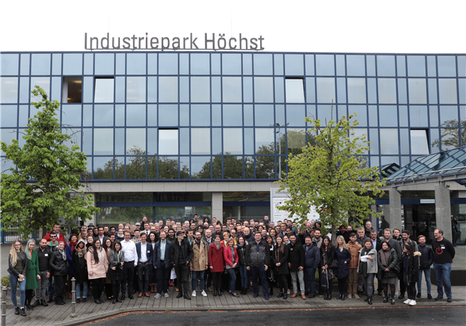 Mehr als 80 Cleantech-Start-ups nahmen am diesjährigen vom ZIN veranstalteten zweitägigen internationalen Bootcamp teil. © Provadis