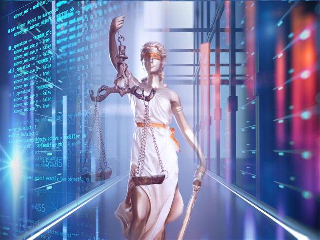 Sind Algorithmen objektiv? Eine Illusion. © Deutsche Telekom AG