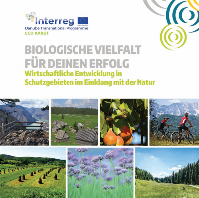 Development Guide for Pro Biodiversity Business © Global Nature Fund