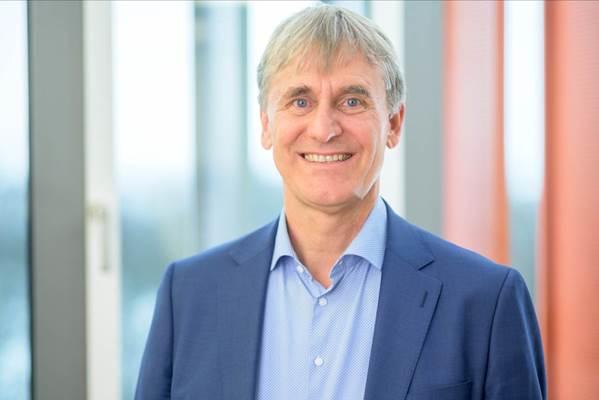 Andreas Schöfbeck, Vorstand der BKK ProVita, freut sich über die Anerkennung durch die Stiftung Deutscher Nachhaltigkeitspreis e. V. © BKK ProVita